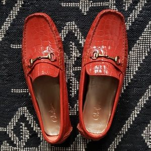 Cole Haan Shoes - NEW COLE HAAN Horsebit Patent Leather Loafers 9